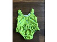 Bambino Mio baby swimming suit, suits 7-9KG