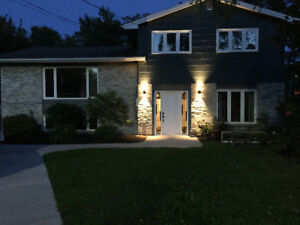 Beautifully renovated home in Oakmount Bedford