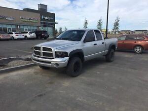 2006 Dodge Laramie 1500