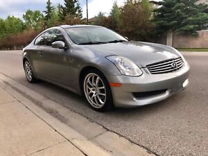 2006 G35 Coupe Firm!