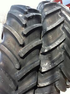 Tractor and implement tires for sale new