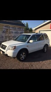 ** REDUCED** 2008 Honda Pilot EX RES in Excellent Condition