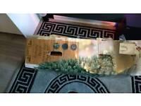 Luxury Glitter Christmas Tree As New