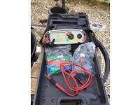 Meggar Electrical test set