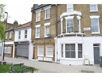 ONE BEDROOM GROUND FLOOR FLAT NEAR VAUXHALL STATION OFFERED FURNISHED AVAILABLE SEPT ONLY £280PW!!