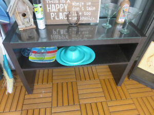 Display cabinet in good condition
