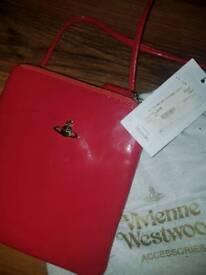 Vivienne westwood overcross bag