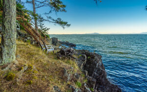 Oceanfront with Unobstructed Views