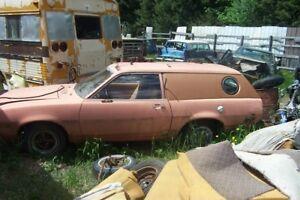 1979 ford pinto wagon