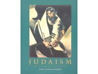 JUDAISM, History, Belief and Practice by Dan Cohn-Sherbok