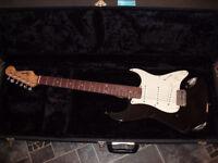 Fender Squier Stratocaster 50th anniversary model £65