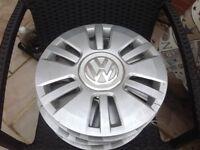 Hub Caps / Wheel Covers