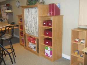 Shelving units for TV or Storage