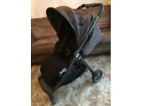 Baby Pram - Mamas & Papas Armadillo pushchair