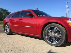 2006 Dodge Magnum RT Hemi MINT