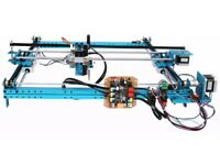 Makeblock X-Y Plotter. Mint condition used twice. Assembled v2.0 with electronics
