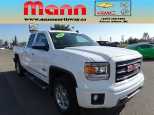 2015 GMC Sierra 1500 SLE | PST paid, Tow package, Remote start.