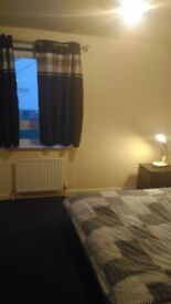 £350/month excluding bills. Available 6th August.
