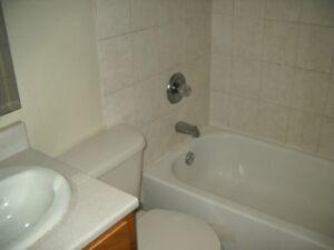 clean and quiet  2 Bedroom northside