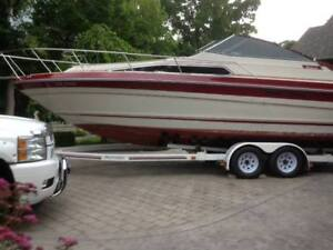 Sea Ray Weekender, Very Clean and Very Good Condition