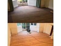 Wood Floor Sanding, Hard wood floors, Wood floor,Floor Renovation,Wood flooring, Floor sanding