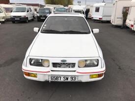 1988 FORD SIERRA XR4i 2.8 LHD RWD CLASSIC