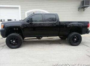 Looking for Lifted Duramax