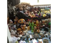 """NOW REDUCED LARGE SELECTION OF """"BOOTSALE"""", ITEMS (MOVING SOON) TOYS,BRIC-A-BRAC + MORE"""