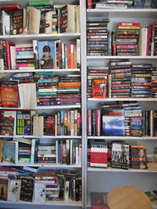 Used Bookstore Inventory for sale