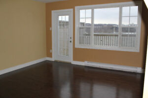 Great Dartmouth Semi refinished on 3 levels