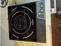 Induction Hob Cooker model BT-180K