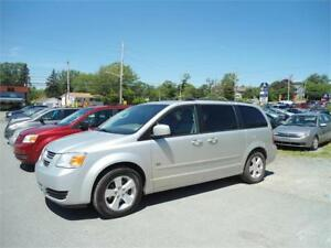 WITH WARRANTY !2009 Dodge Grand Caravan SE / NEW TIRES/ NEW MVI