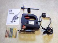Pendulum Jigsaw - Performance Power Tools 500w 3 Stage