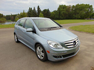 2008 Mercedes-Benz B200 Turbo fo SALE! Reduced Price!