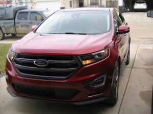 2015 Ford Edge Sport SUV, Crossover