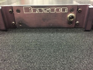 Bryston 2B - Good Used Condition