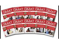 Complete Manhattan GMAT Strategy Guide (5th Ed.)