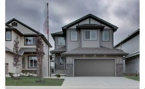 Ready to move in house across from meadows rec centre