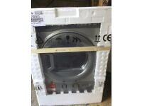 HOTPOINT Aquarius FTCF87BGG Condenser Tumble Dryer - Graphite Brand New not now required