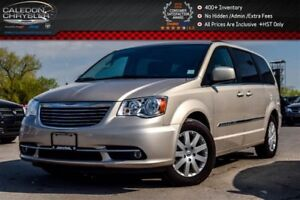 2016 Chrysler Town & Country Touring Backup Cam Pwr Sliding Door
