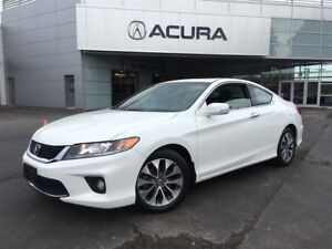 2013 Honda Accord EX-L   NAVI   ONLY67000KMS   LEATHER   ROOF  