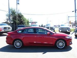 2016 Ford Fusion SE | APPLY TODAY DRIVE TODAY