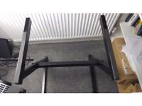 Stagg Keyboard/Mixer Z style Stand