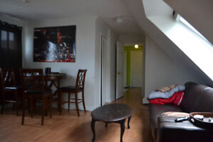 Large South End 3 Bedrom 2 Bathroom Flat - All Inclusive