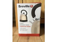 Breville kettle £5