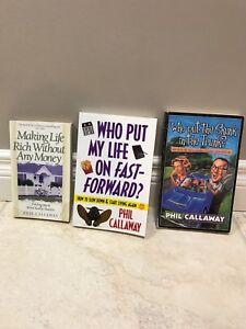 10 Christian Self Help, Parenting and Inspiring Books