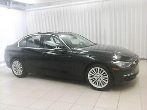 2014 BMW 3 Series 328i x-DRIVE AWD w/ PREMIUM, EXECUTIVE PACKAGE