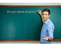 Professional and experienced English teacher