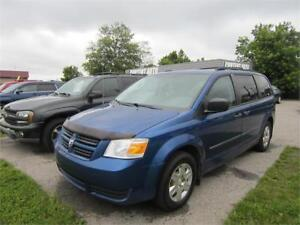 2010 Dodge Grand Caravan SE  automatique 7 passagers  financemen