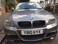BMW E90 LCI 325D M Sport Max Spec FSH